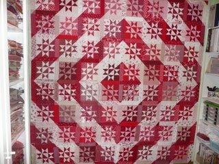 Patti's quilt