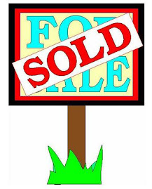 SOLD over FOR SALE sign