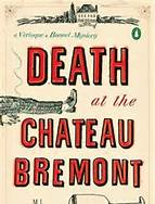 Death at the chateau beaumont