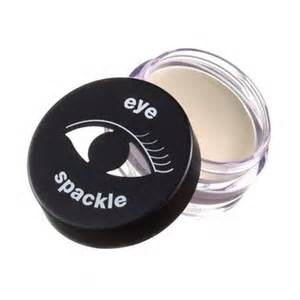 Eye spackle