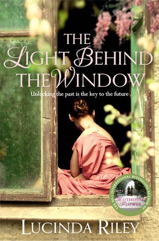 Light behind the window