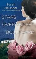 Stars over sunset blvd