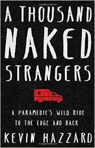 1000 naked strangers
