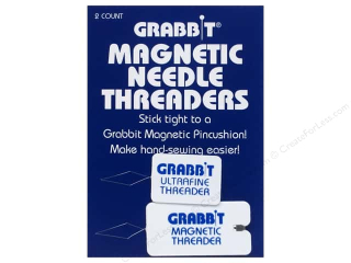 Needle threaders