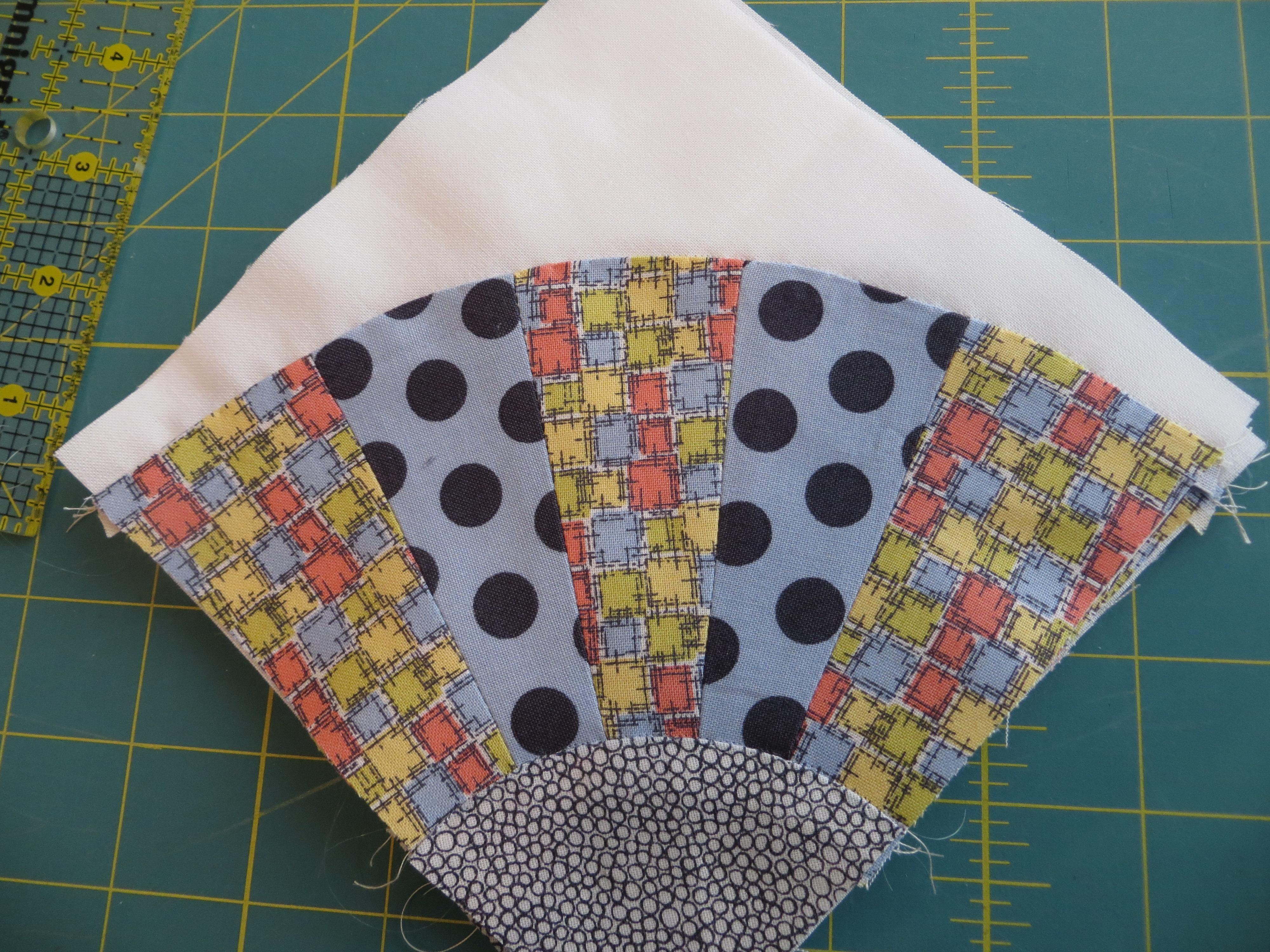 Sisters choice quilts: applique
