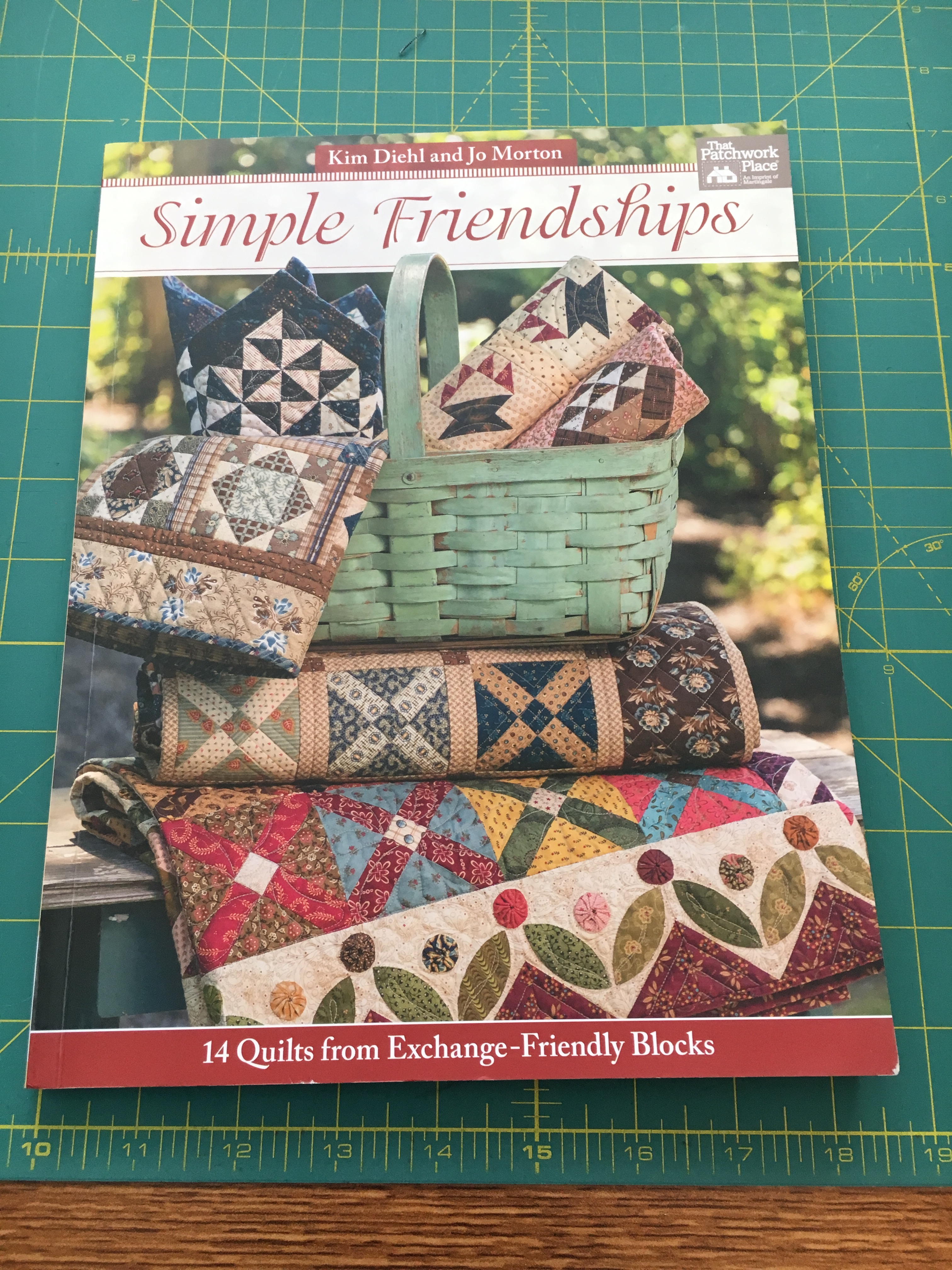 Sister s Choice Quilts September 2017
