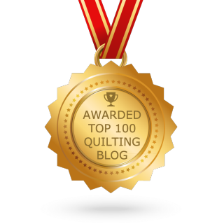 Top 100 Quilting blogs high res