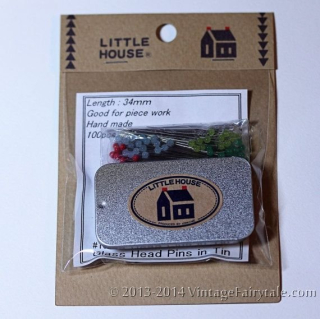 Littlehousepins