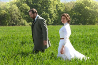 Howards end bbc