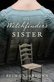 Witchfinders sister