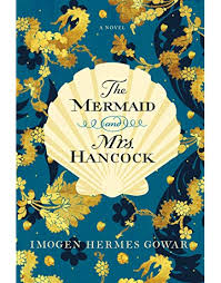 Mermaid and mrs hancock