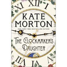 Clockmakers daughter