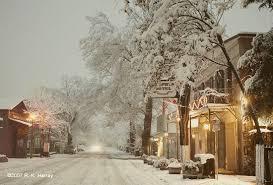 Murphys snow