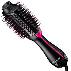 Revlon hair styler brush