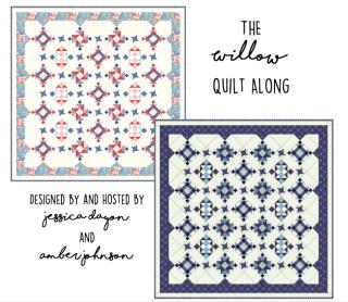 Willw QAL blog header