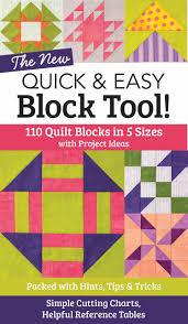 101 quilt blocks