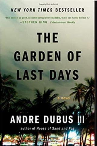 Garden of lost days