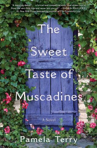 Sweet taste of muscadines