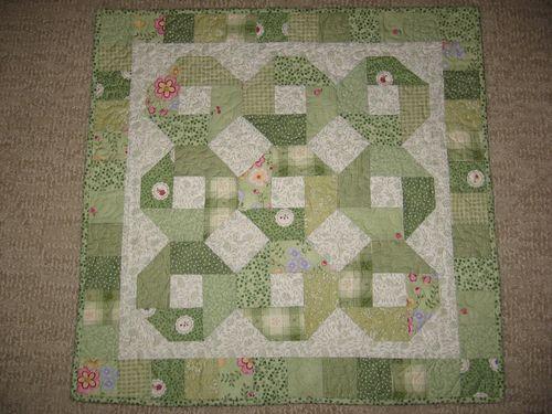 02/10/2011:  Roundabout #1