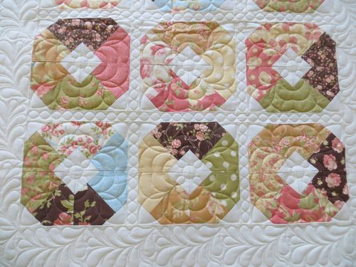 MAR Paganini Quilted